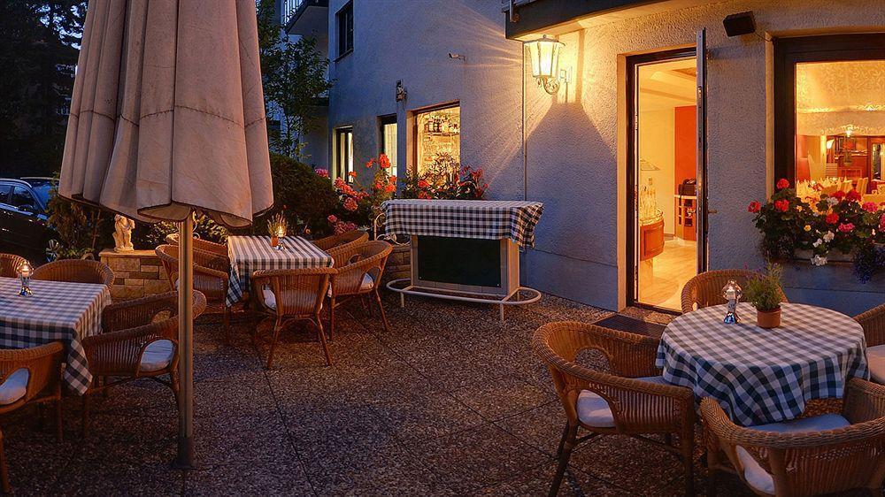 Villa Kastania Hotel Berlin